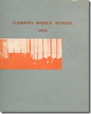 1975年校刊
