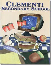 1998年校刊