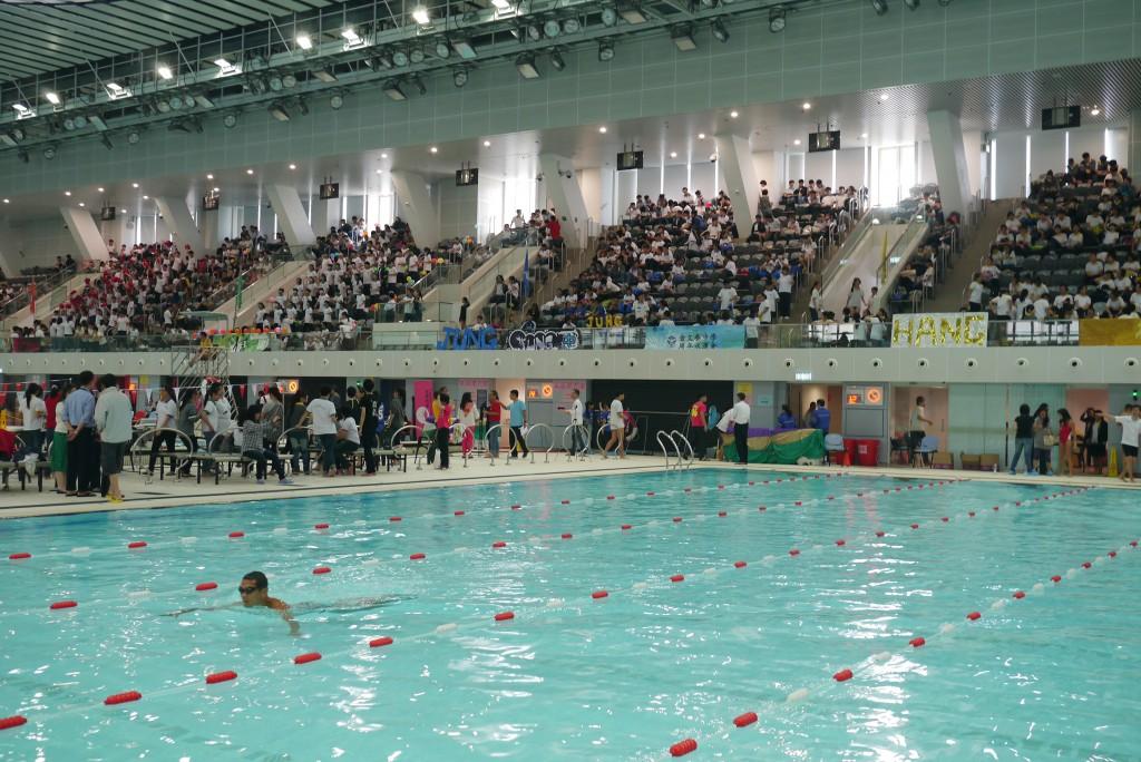 新維園泳池(一)